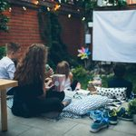 The Best Movie Birthday Party Ideas