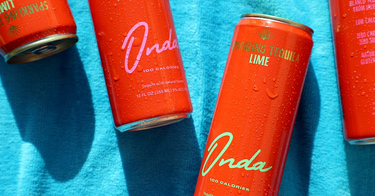 The Best New Canned Alcoholic Drinks of 2020