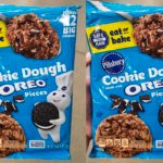 Pillsbury's Next Cookie Dough Is PACKED with Oreo Pieces