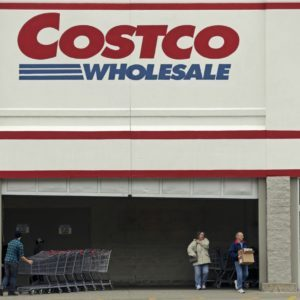 This Is the Best-Selling Item at Costco