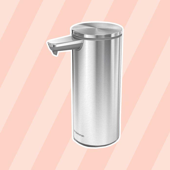 Simplehuman Liquid Sensor Pump