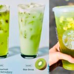 Starbucks' NEW Kiwi Starfruit Refresher Is the Sweetest Thing You'll Sip on This Summer