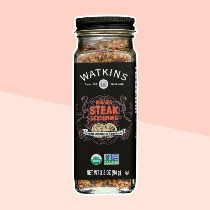 Watkins Steak Seasoning, 3.3 Oz