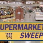 'Supermarket Sweep' Is Now on Netflix, and We're Living in the '90s Again