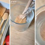 People on TikTok Are Dunking Their Wooden Spoons in Boiling Water—Here's Why