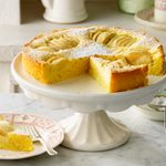 How to Make German Apple Cake Just Like Oma