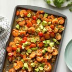 Crunchy Chili Lime Shrimp