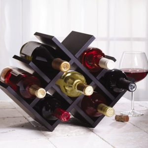 9 Wine Racks and Storage Ideas for Your Favorite Bottles
