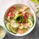 24 New Healthy Recipes to Try in 2021
