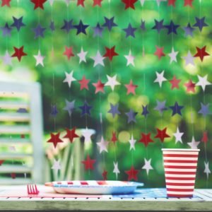 10 Labor Day Decorations to Celebrate the End of Summer