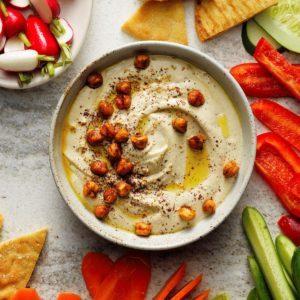 Best Hummus
