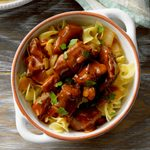 Weeknight Goulash