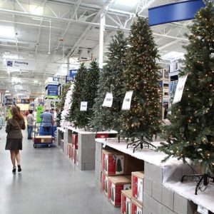 More Than 100,000 Artificial Christmas Trees Are Being Recalled