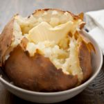 This Is the Secret to Better Baked Potatoes