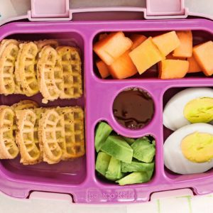 The Secrets to Making Healthy Lunches for Kids, According to One Dietitian Mom