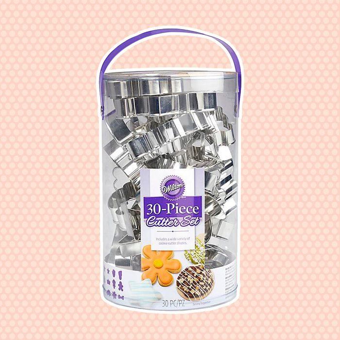Wilton® 30-Piece Cookie Cutter Set