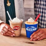 Dairy Queen Is Making a Brand-New Pumpkin Cookie Butter Shake for Fall