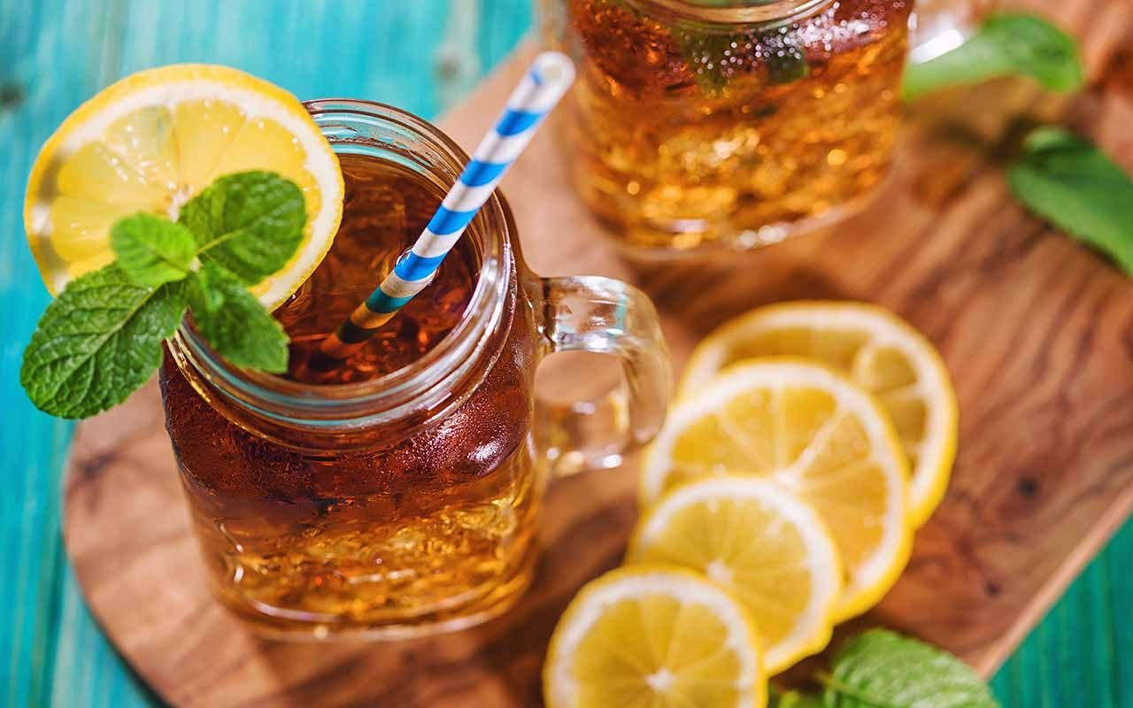 10 Bottled Teas You Need to Try [The Best Iced Tea]
