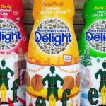 International Delight's Elf-Inspired Coffee Creamers Are the Best Way to Spread Christmas Cheer