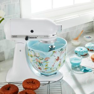 5 of KitchenAid's Prettiest Stand Mixer Bowls