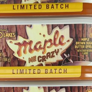 Land O Lakes' Limited Edition Maple Brown Sugar Butter Is BACK for Fall