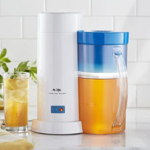 The Best Iced Tea Maker and Other Tools Necessary to Make the Perfect Iced Tea