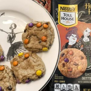 This Hocus Pocus Cookie Dough Will Put a Spell on You