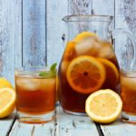 How to Make Perfect Iced Tea at Home