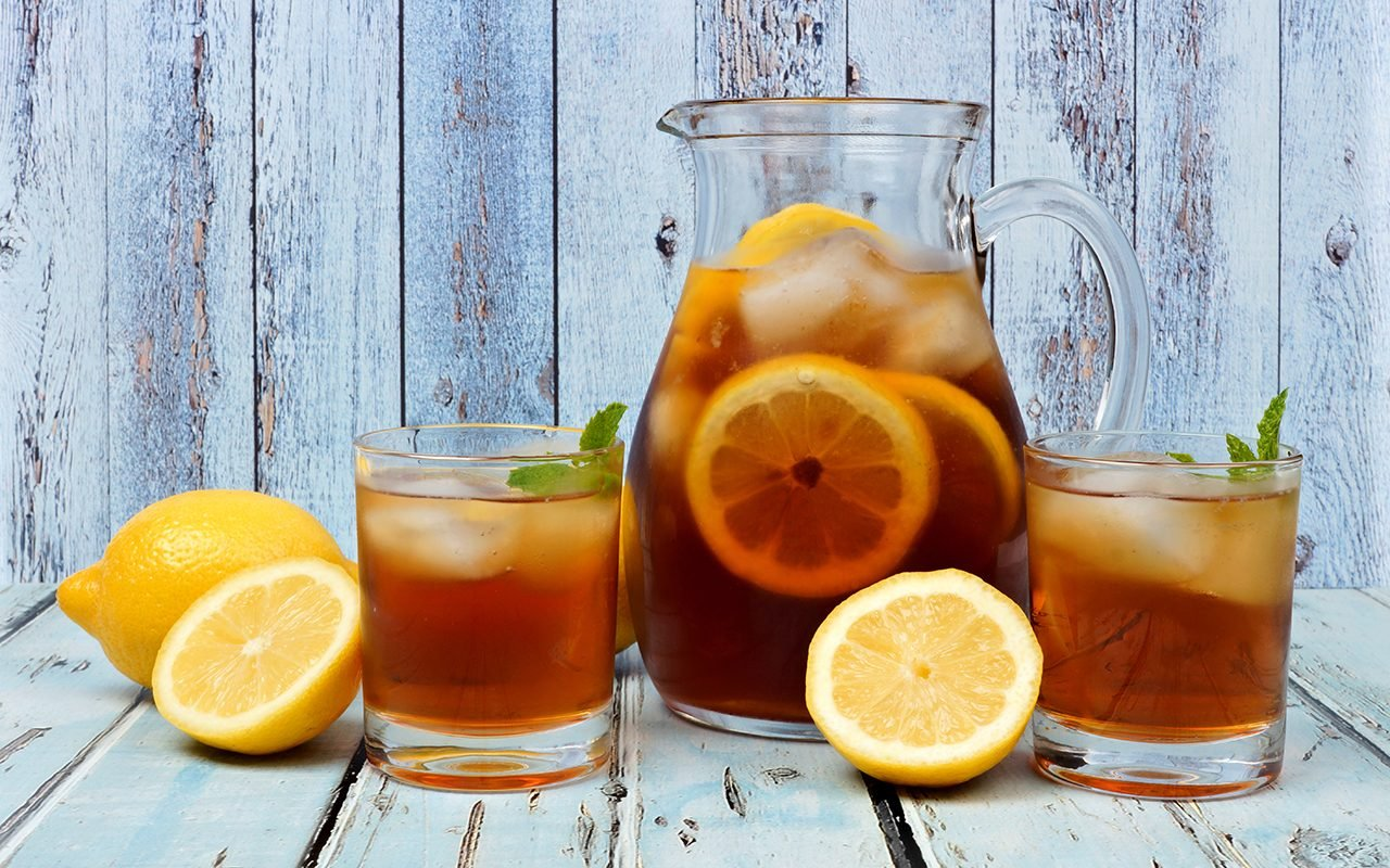 How to Make Iced Tea: Cold Brew, Sun Tea and Hot Brew and Chill