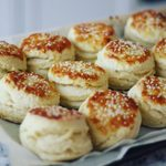 How to Make Pretzel Biscuits with Erika Council of Bomb Biscuits Atlanta