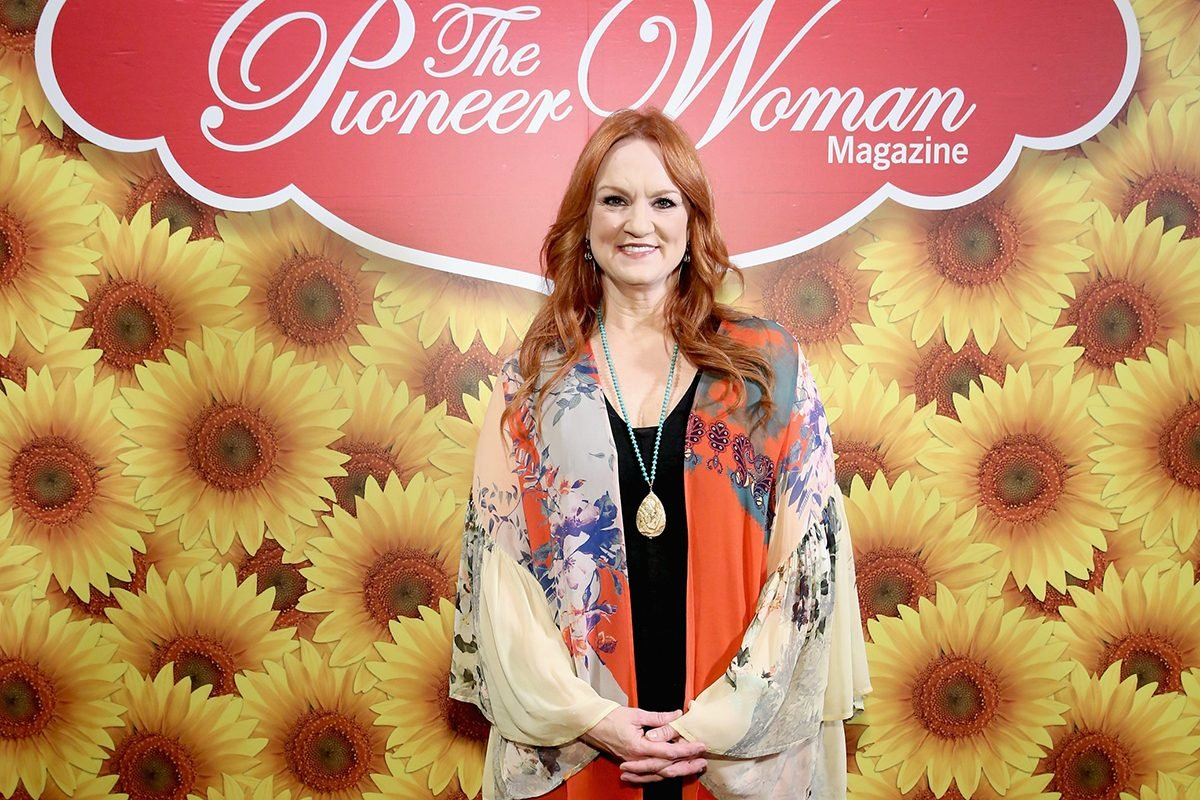 Ree Drummond Loves to Make These 9 Soup Recipes
