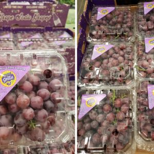Sam's Club Is Selling Grapes That Taste Just Like Grape Soda