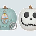 Disney Just Launched Pumpkin Decorating Kits—and There's No Carving Required