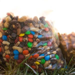 Is Trail Mix Healthy? A Health Expert Explains.