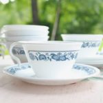 What You Should Know About Your Vintage Corelle Dinnerware