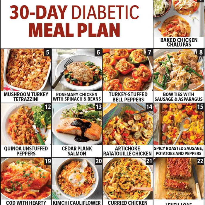 30 day diabetic meal plan_slide
