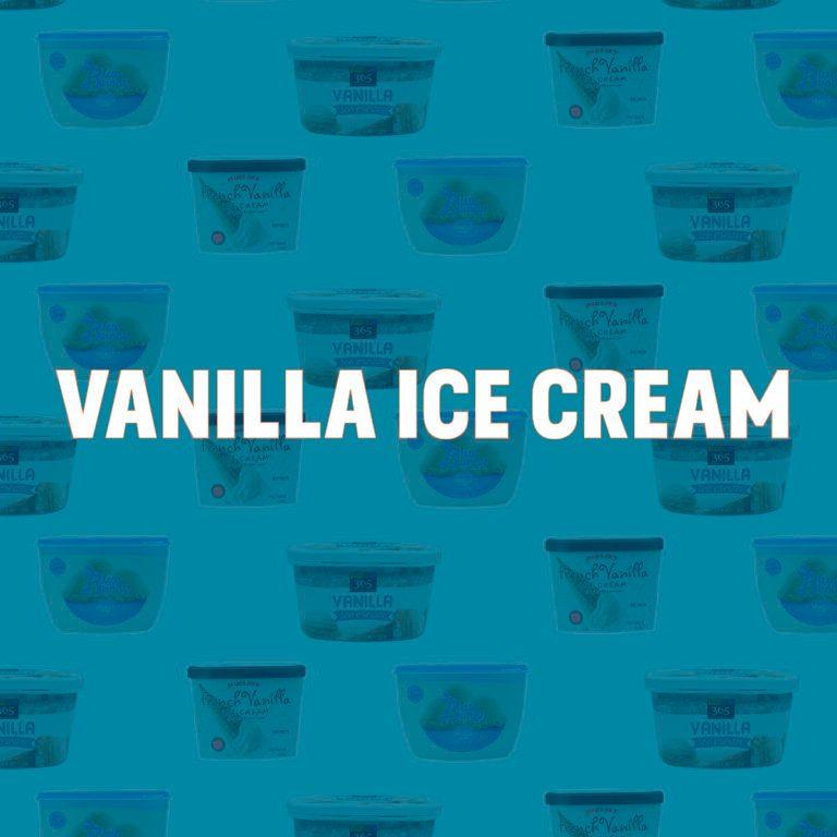 Best Vanilla Ice Cream Brands square