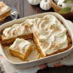 How to Make Pumpkin Tiramisu: The Tastiest Fall Twist on a Classic Dessert