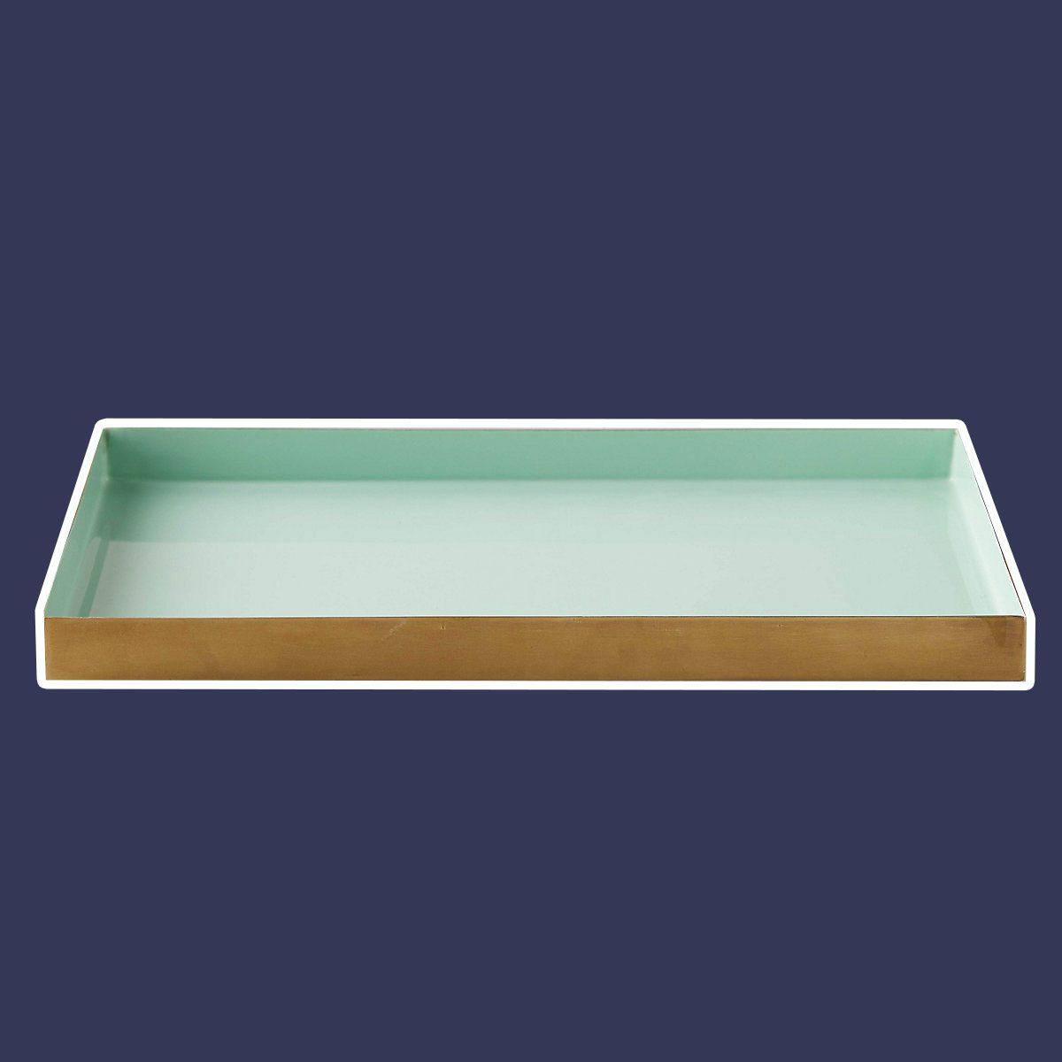 Enamel Decorative Tray