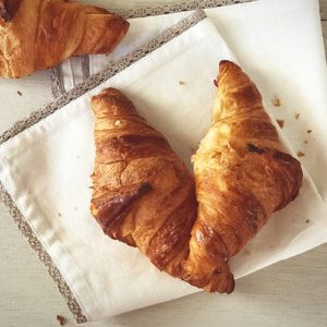 The Surprising Reason You Should Ditch Your Curvy Croissants