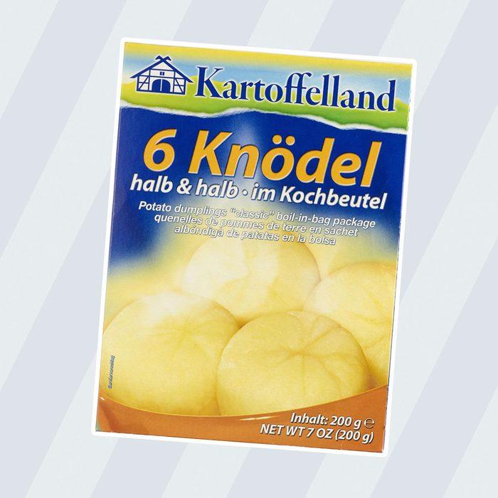 Kartoffelland Potato Dumplings