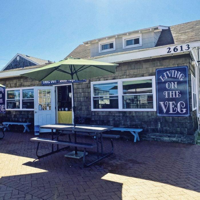 Best vegetarian and vegan restaurant in New Jersey Living on the Veg