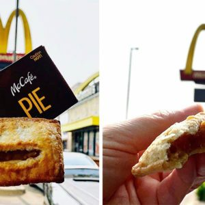 The Best New and Returning Fast-Food Menu Items This Fall