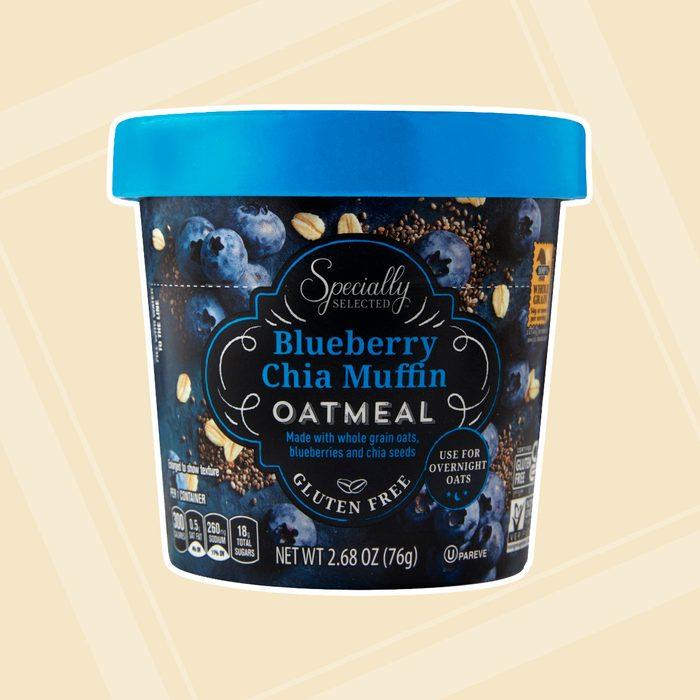 Oatmeal Cups