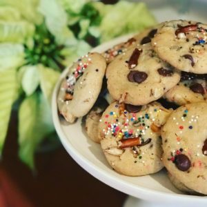 'Santa's Trash' Will Definitely Be Your New Favorite Christmas Cookie Recipe