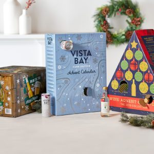 The Best Advent Calendars at Aldi for Christmas 2020