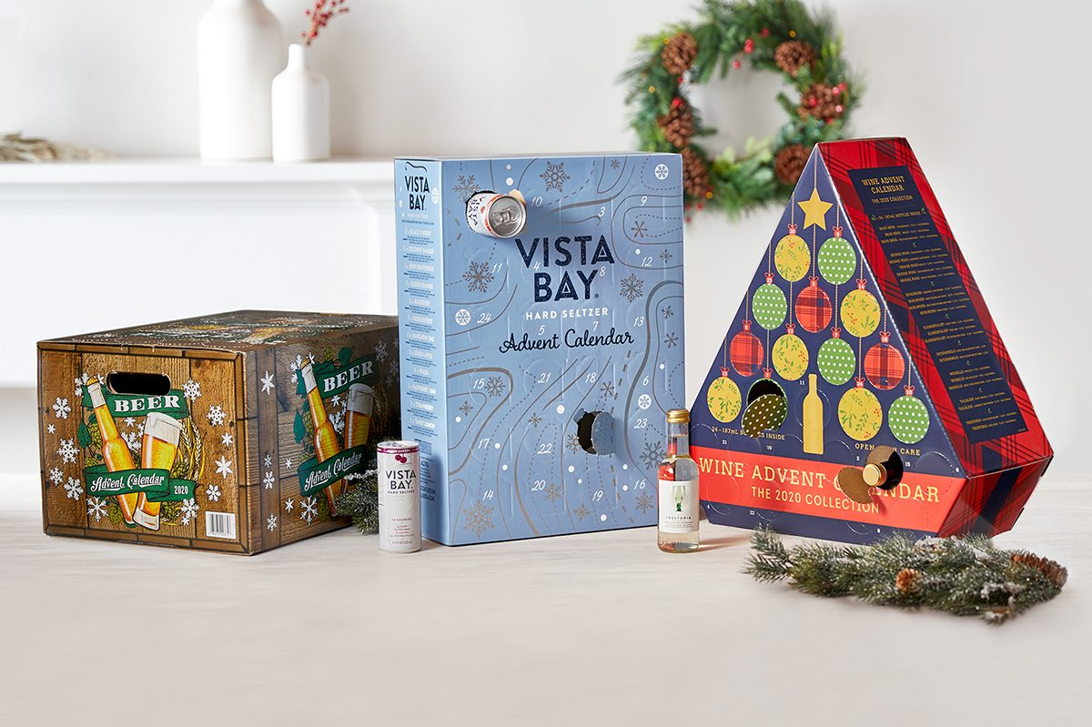The Best Advent Calendars at Aldi for Christmas 2020 ...
