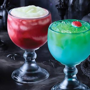 Applebee's Is Serving Two Spooky Halloween Cocktails Right Now for Only $5