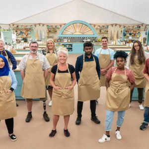 Here's When the Next Season of 'Great British Baking Show' Will Be on Netflix