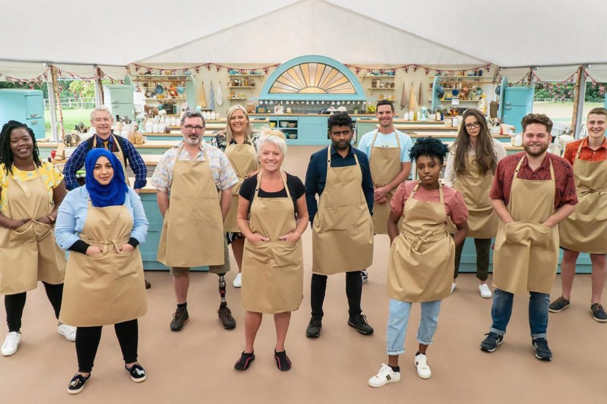 When Is the New Season of 'Great British Baking Show' on ...